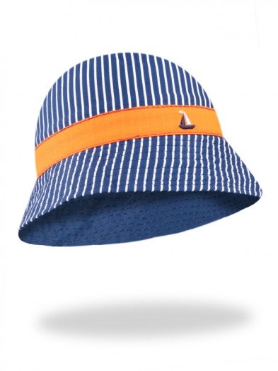 Kapelusz letni HAT IN STRIPES