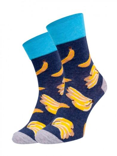 Skarpety Spoksy Banany