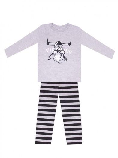 Piżama chłopięca Viking