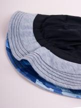 Czapka letnia kapelusz czarna good days