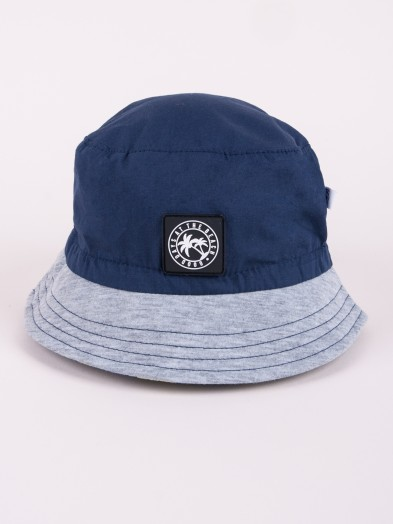 Czapka letnia kapelusz granatowa good days