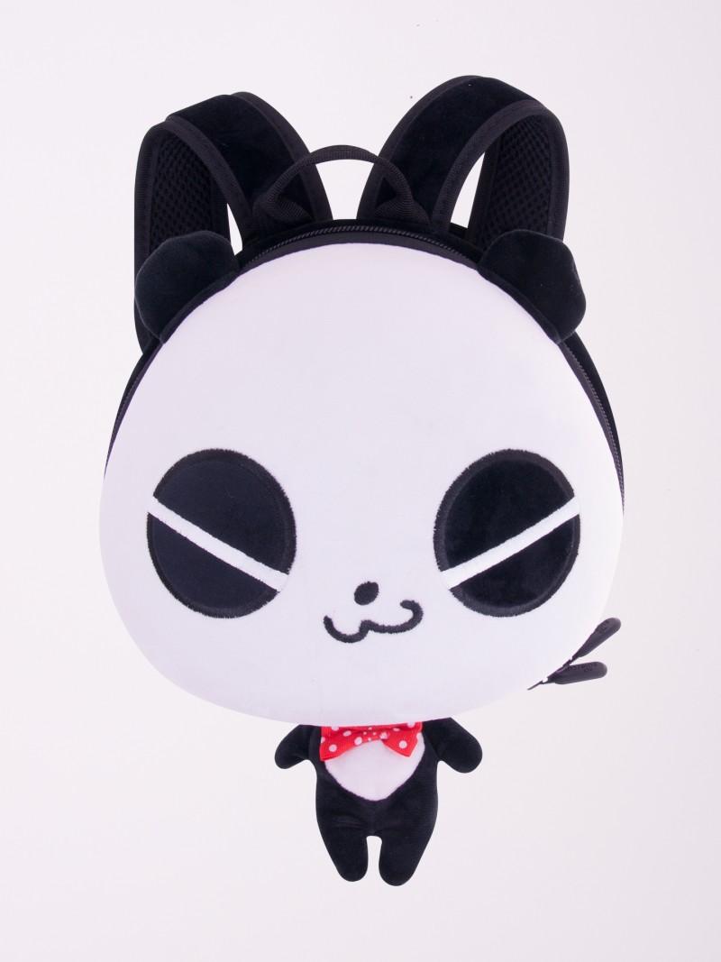 Plecak dziecięcy słodka panda r. onesize
