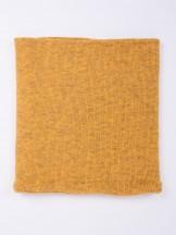 Komin zimowy żółty r. L-XL