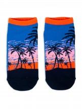 Skarpety Spoksy stopki bawełniane plaża Miami